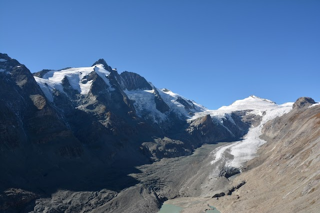 Gletscher Pasterze