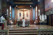 Himonya Catholic Church, Meguro, Japan