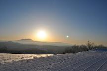 Meiho Ski Resort, Gujo, Japan