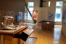 Klondike Gold Rush National Historical Park, Seattle, United States