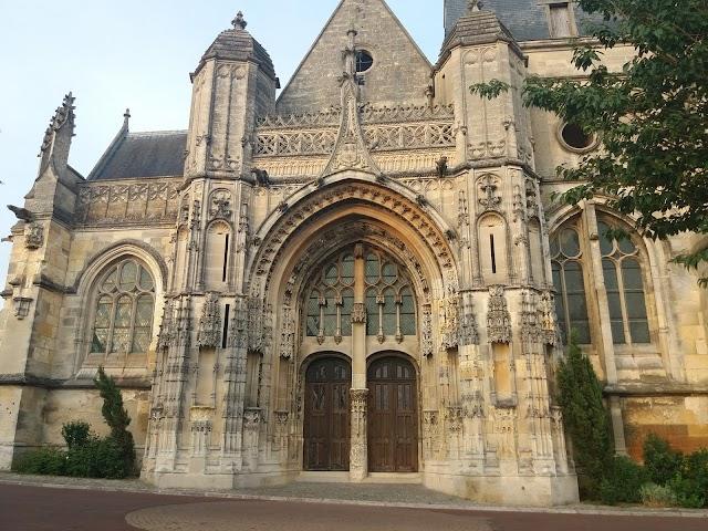 Église Saint-Sépulcre