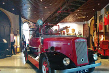 The Fire Services Museum, Macau, China