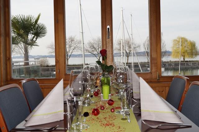 Restaurant Bregenzer Segel Club