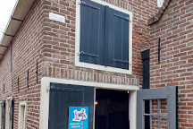 Museum Spakenburg, Spakenburg, The Netherlands