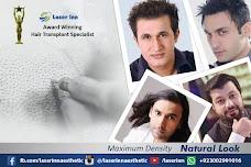 Laser Inn Aesthetic islamabad