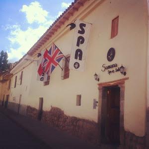 Samana Inn & Spa 0
