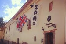 Samana Inn and Spa, Cusco, Peru