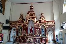 San Pedro Cathedral, Davao City, Philippines