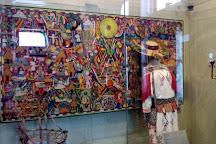 Museo de Arte Popular, Merida, Mexico