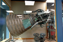 New Mexico Museum of Space History, Alamogordo, United States