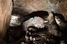 Onyx Cave Park, Eureka Springs, United States