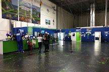 Rebounderz Indoor Trampoline Arena Edison, Edison, United States