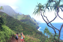 Kalalau Trail, Kauai, United States