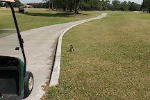 Rio Pinar Country Club, Orlando, United States