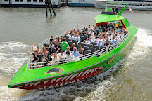 The BEAST Speedboat Ride, New York City, United States
