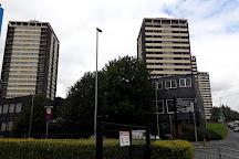 Rochdale Town Hall, Rochdale, United Kingdom