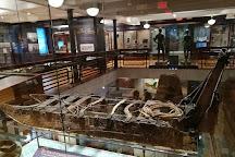 Peabody Museum of Archaeology and Ethnology, Cambridge, United States