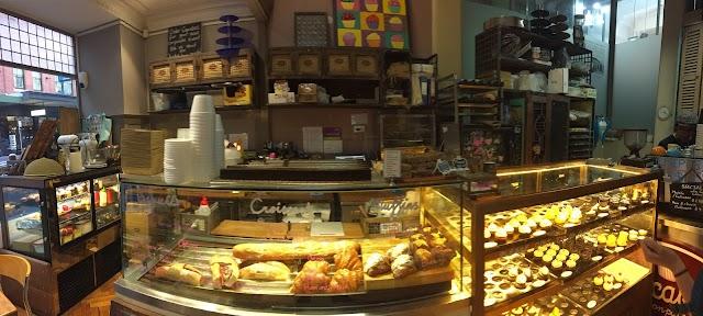 The Cupcake Bakery