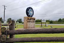Clayton Distillery, Clayton, United States