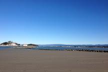 Humboldt bay coast guard station, Eureka, United States