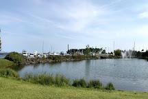 Marina Park, Thunder Bay, Canada