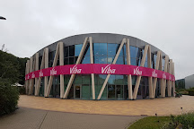 Viba Nougat Welt, Schmalkalden, Germany