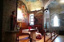 Esglesia de Santa Maria d'Arties, Arties, Spain