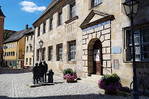 Historisches Museum, Bayreuth, Germany
