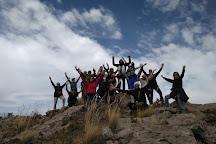 Amaru Tours, Puno, Peru