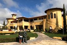 Villa San Juliette Winery, San Miguel, United States