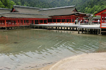 Itsukushima Shrine, Hatsukaichi, Japan