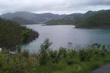 Hurricane Hole, St. John, U.S. Virgin Islands