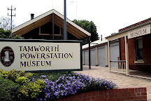 Tamworth Powerstation Museum, Tamworth, Australia