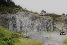 The Quarry Adventures, Madikeri, India