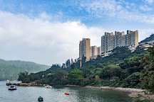 South Bay ( Hongkong Island), Hong Kong, China