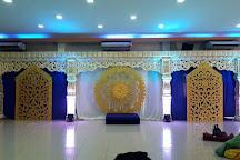 Sri Sakthi Ashram, Tangkak, Malaysia