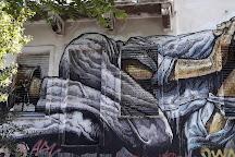 Sir Lock's House, Athens, Greece
