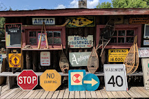 Aberfoyle Antique Market, Guelph, Canada