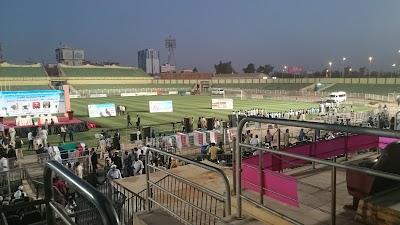 Image result for khartoum stadium