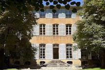 Gallifet Art Center - Aix en Provence, Aix-en-Provence, France