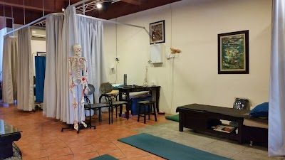 Namaste Physiotherapy Centre