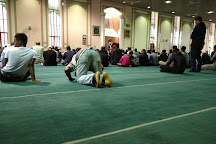Glasgow Central Mosque, Glasgow, United Kingdom
