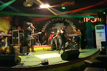 Parker Place - Reggae Specialist, Abidjan, Ivory Coast