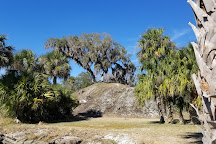 Crystal River Archaeological State Park, Crystal River, United States