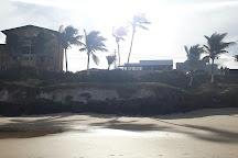 Pium Beach, Natal, Brazil