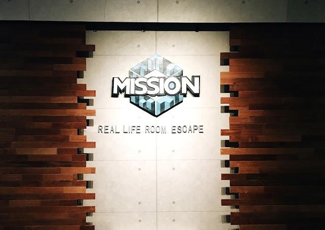 Mission Escape Pitt St