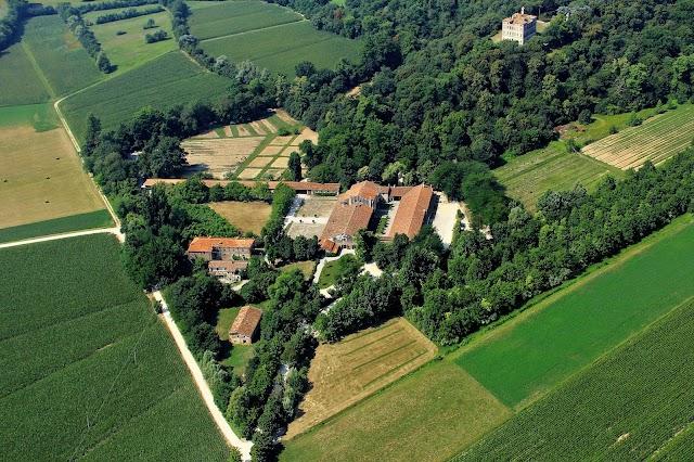 Villa Papafava dei Carraresi