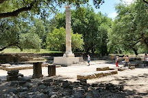 Archaeological Site of Olympia, Olympia, Greece