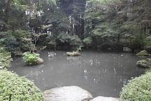 Hotaka Shrine, Azumino, Japan
