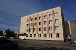 Администрация Кольского района на фото Колы